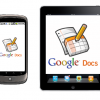 Android Updated With Google Docs Version 1.0.16