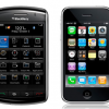 Blackberry Will Face a Tough Time with the Release of iPhone 5