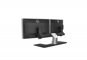 Monitors Rear